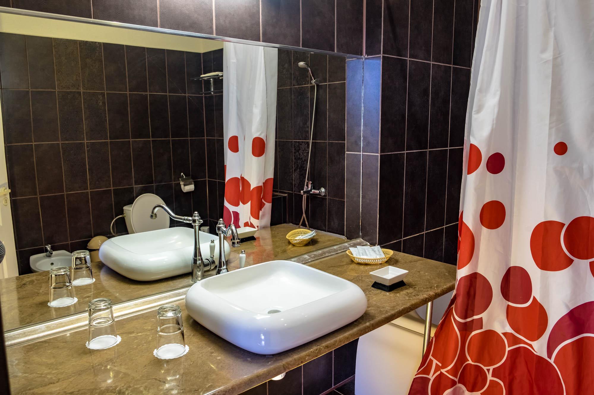 Акватория отель, Aquatoria hotel, 6 номер